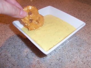 Sweet Mustard Dip