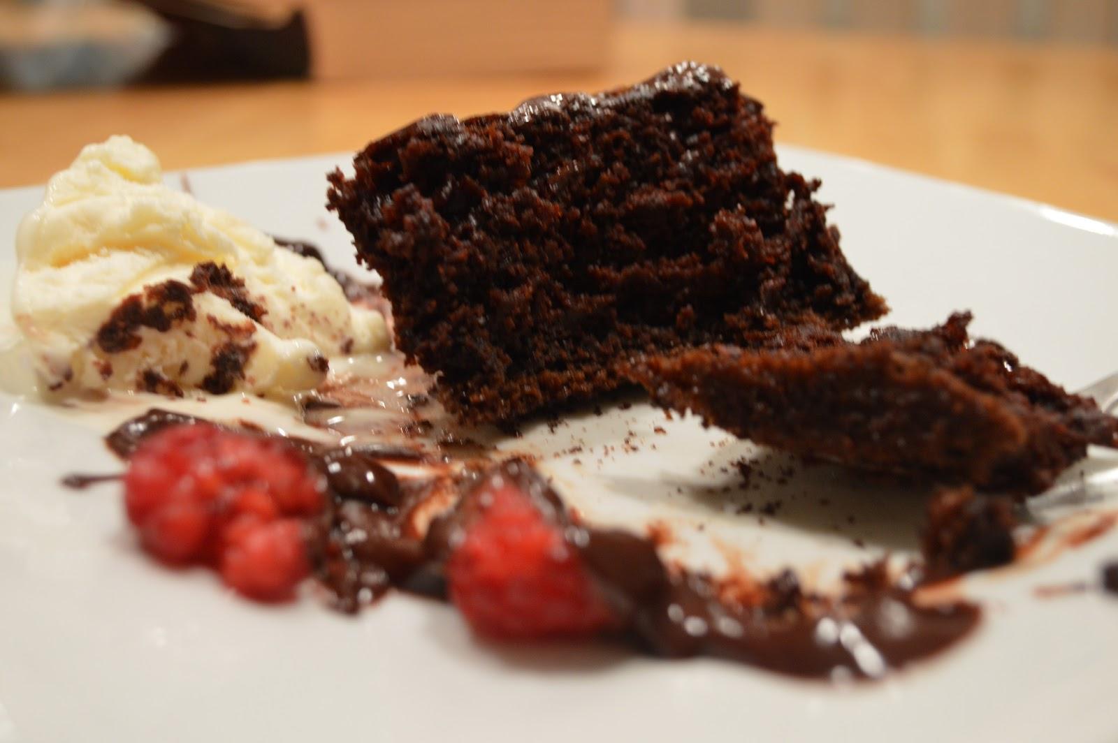 Cinnamon Streusel Coffee Cake Recipes Using Cocoa Powder