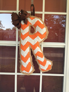 Fun Fall or Holiday Wreath