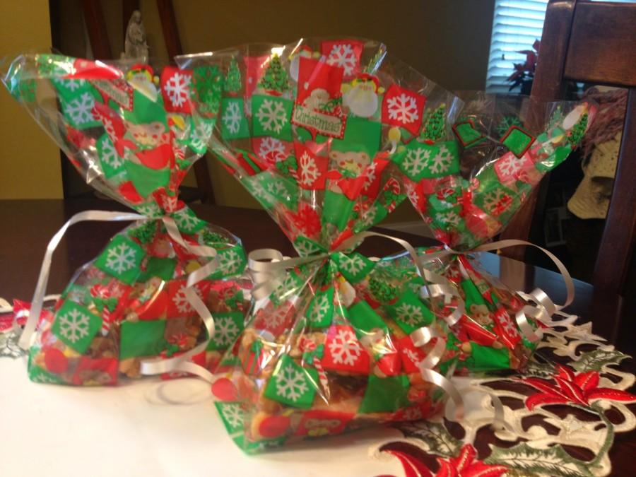 nut brittle gifts