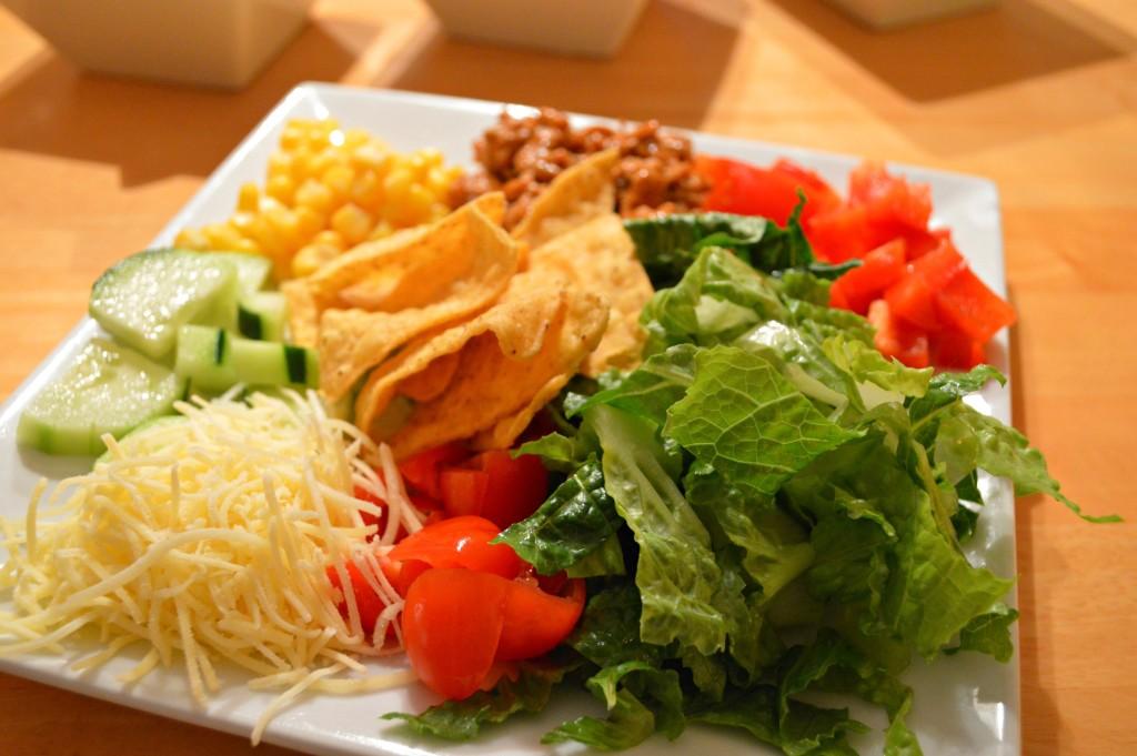 taco salad3