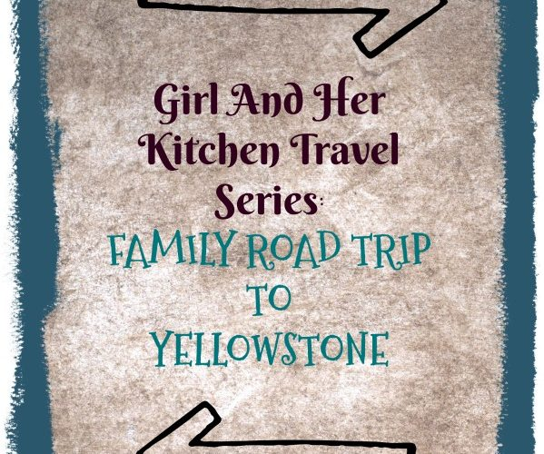 Girl and Her Kitchen Travel Series: Out West Road Trip {Part One, Days 1-2 South Dakota}