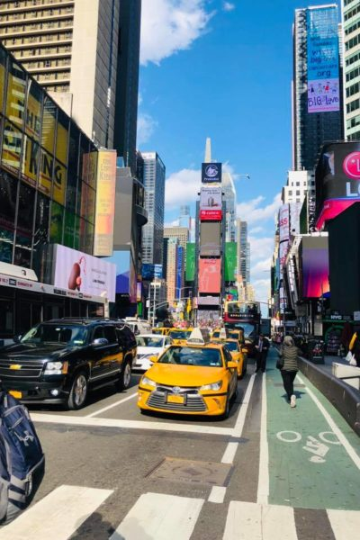 Mother Daughter Trip to NYC! Trip Details + The Stuff You Can't Miss! {Part One}